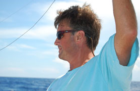 Full Circle Fishing Charters - Captain Jamie Holcombe